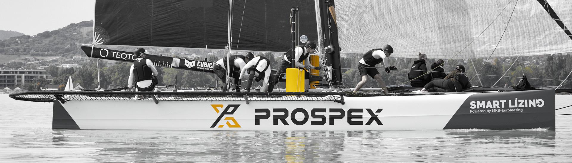 Prospex Team